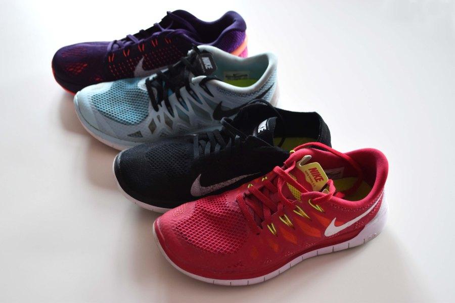 Nike-Liefde