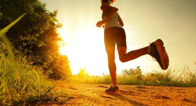 11 voordelen van alleenlopen