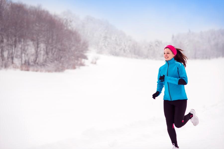 10 kickass redenen om toch in de kou te gaanlopen
