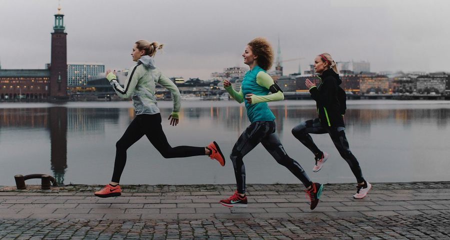 9 voordelen van in groeplopen