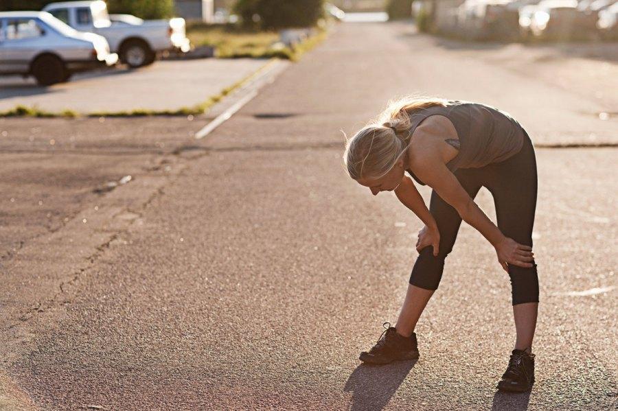 15 dingen die je herkent wanneer je begint metlopen