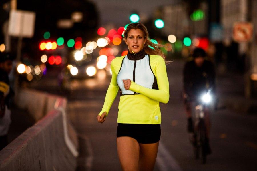 Running Safe: 9 tips om veilig in het donker telopen