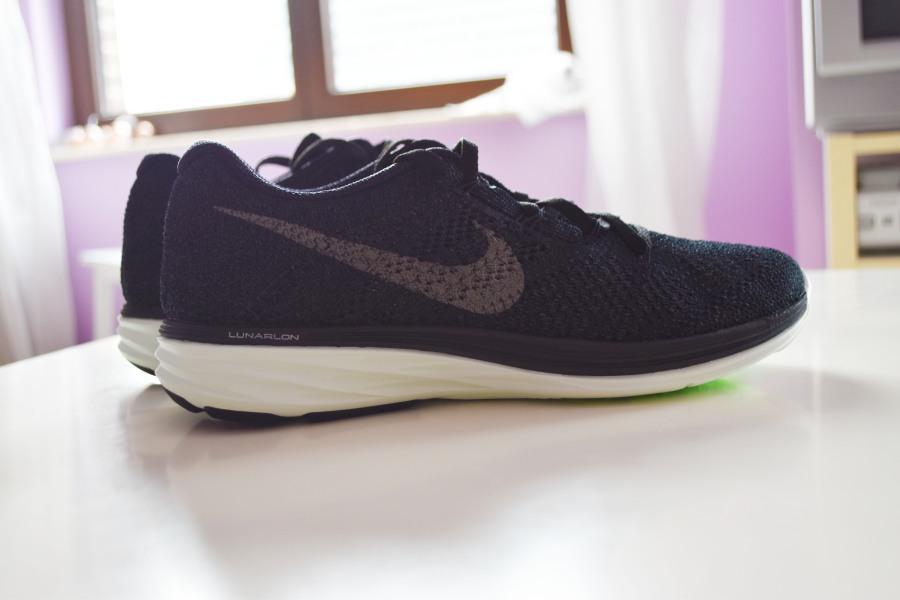 New Kicks: Nike Flyknit Lunar3