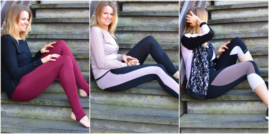 The Big Sport Legging Tutorial