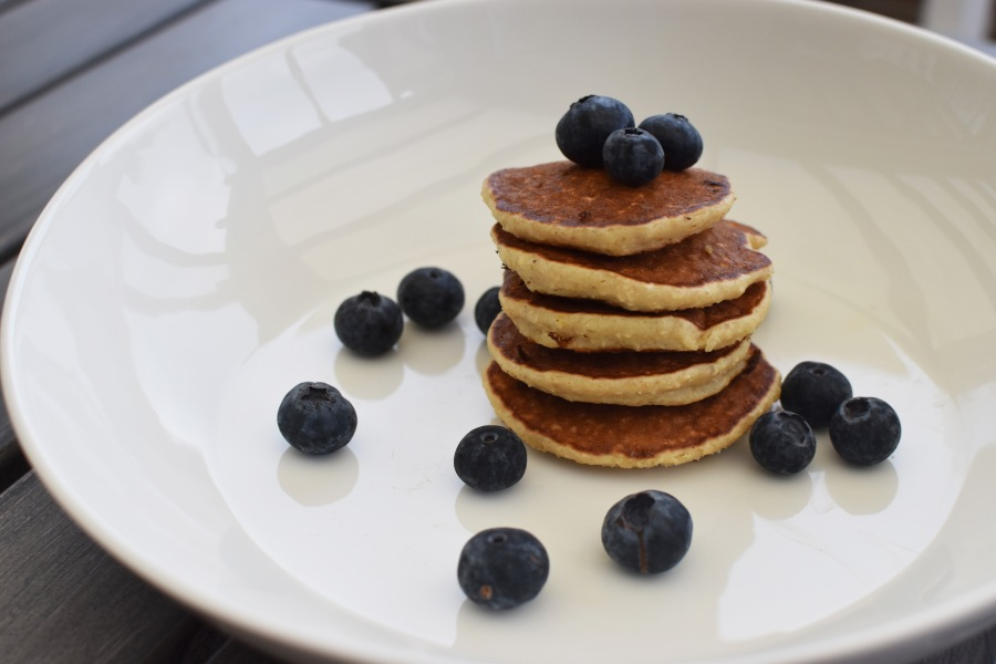 Happy Havermout – Oatmeal Pancakes2.0