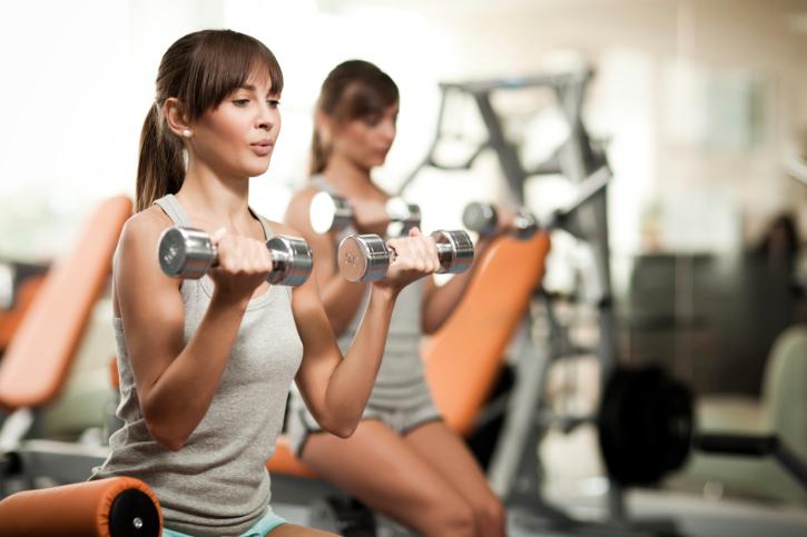 4 tips om toch te kunnen sporten tijdens een drukkeweek