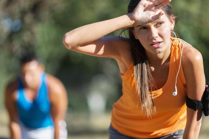 Zeven sporten die nog meer calorieën verbranden danlopen