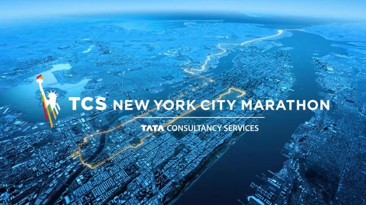 Mijn New York Marathon race plan