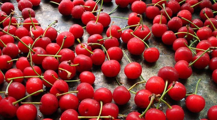 Vier voedingsmiddelen die een jetlagverhelpen