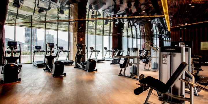 De zeven meest overrated machines in de fitness