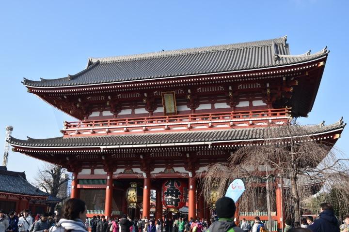 TOKIO VLOG 3: Cruisin' aroundTokio