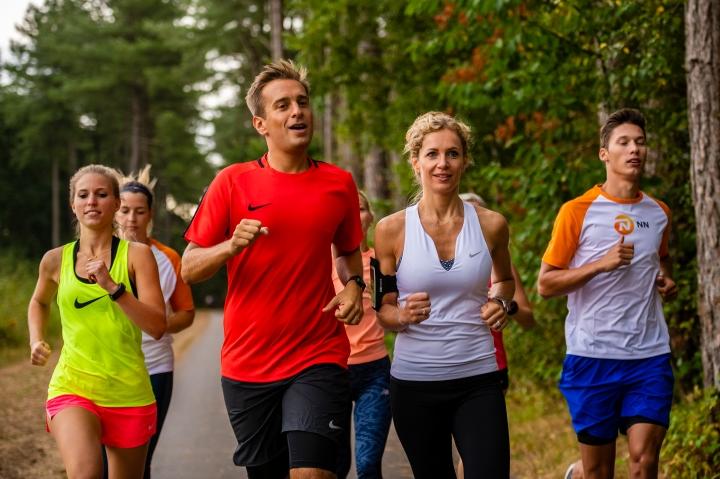 Ken jij de nieuwste running community van Belgiëal?